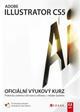 Adobe Illustrator CS5 - Oficiální výukový kurz