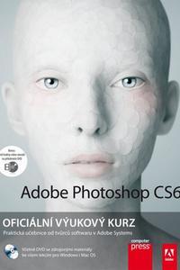 Adobe Photoshop CS6 - Oficiální výukový kurz