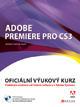 Adobe Premiere Pro CS3 - Oficiální výukový kurz