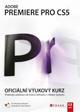 Adobe Premiere Pro CS5 - Oficiální výukový kurz