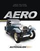 Aero - Podrobná encyklopedie
