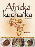 Africká kuchařka