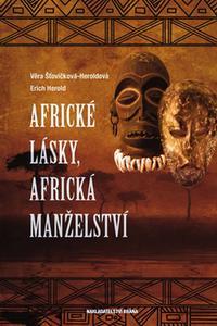 Africké lásky, africká manželství