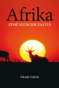 Afrika - Země sluncem zalitá