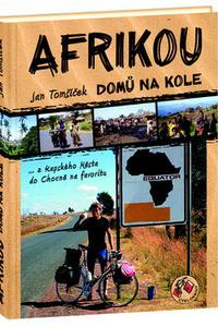 Afrikou domů na kole