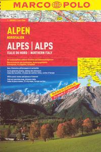 AA - Alpy, Severné Taliansko