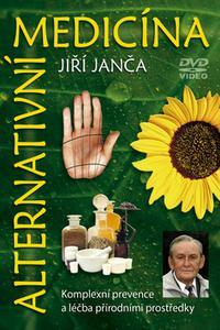 Alternativní medicína DVD