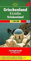AM - Grécko