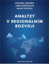 Analýzy v regionálním rozvoji