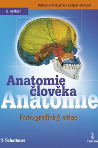 Anatomie člověka - Fotografický atlas