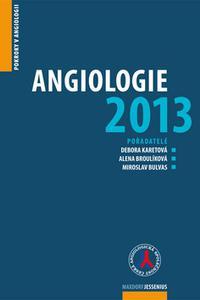 Angiologie 2013