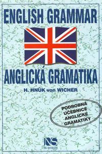Anglická gramatika / English grammar - Podrobná učebnice anglické gramatiky
