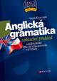 Anglická gramatika - Základní přehled