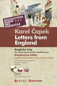 Anglické listy / Letters from England