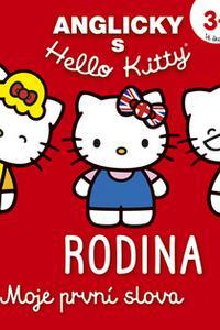Anglicky s Hello Kitty - Rodina