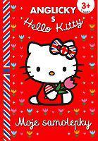Anglicky s Hello Kitty - Moje smolepky 3