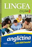 Anglický slovník EasyLex 2 Plus