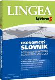 Lexicon5 - Ekonomický slovník anglicko-slovenský, slovensko-anglický