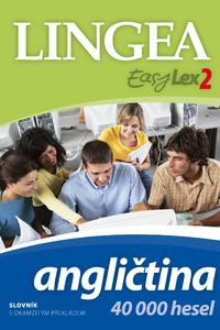 EasyLex 2 - Angličtina