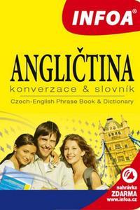 Angličtina - konverzace a slovník