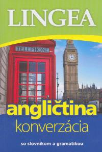 Angličtina - konverzácia