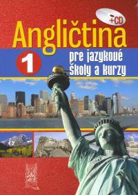 Angličtina pre jazykové školy a kurzy 1