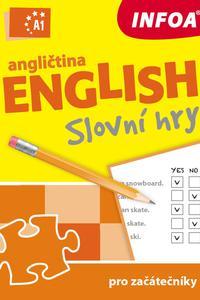 Angličtina - slovní hry pro začátečníky (úroveň A1)