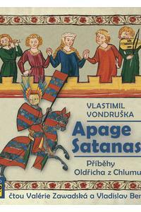 Apage satanas! - Audiokniha