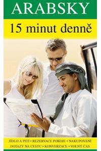 15 minut denně - arabsky
