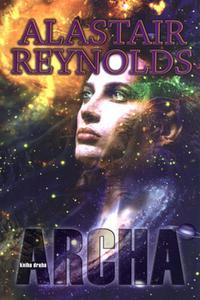 Archa - kniha druhá