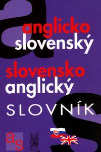 Anglicko - slovenský slovensko - anglicky slovník