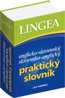 Anglicko - slovenský, slovensko - anglický praktický slovník