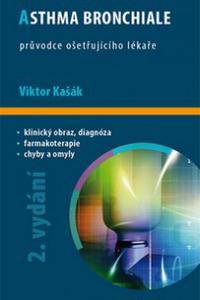 Asthma bronchiale - Průvodce ošetřujícího lékaře