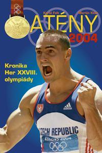 Atény 2004 - Kronika Her XXVIII.Olympiády