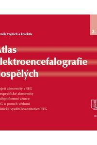 Atlas elektroencefalografie dospělých 2. díl