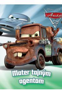 Autá - Mater tajným agentom