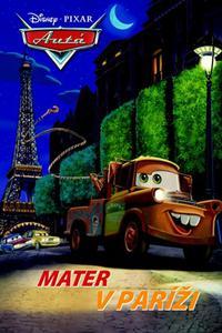 Autá - Mater v Paríři