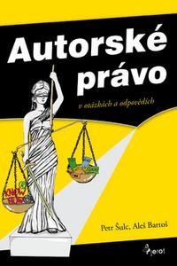 Autorské právo v otázkách a odpovědích
