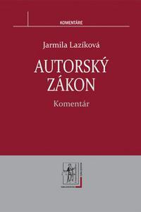 Autorský zákon - Komentár