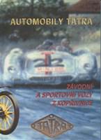 Automobily Tatra - Závodní a sportovní vozy z Kopřivnice