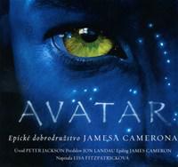 Avatar - Epické dobrodružstvo Jamesa Camerona