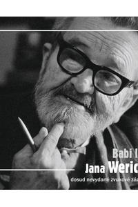 Babí léto Jana Wericha - Audiokniha