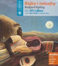 Bajky i nebajky - AudioCD