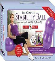 Balanční míč - Komplexní program cvičení