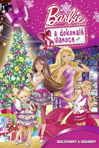 Barbie a dokonalé Vianoce