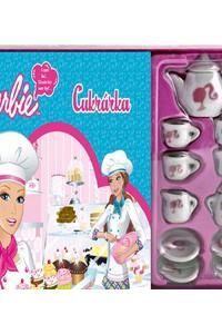 Barbie cukrárka - Darčeková súprava