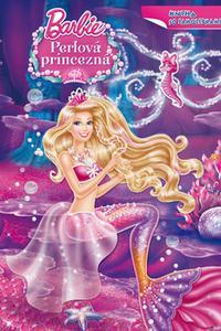 Barbie - Perlová princezná