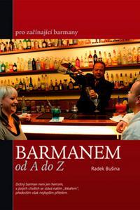 Barmanem od A do Z