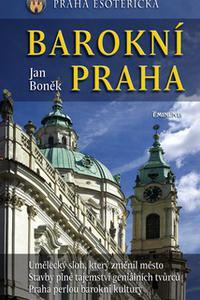 Barokní Praha - Praha esoterická