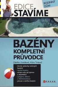 Bazény - Kompletní průvodce
